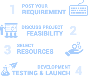 Hire Developer Process